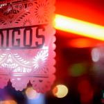 Gett Off X Amigos Dia de los Muertos Carnival