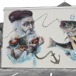 Street Art Showcase: Wasp Elder