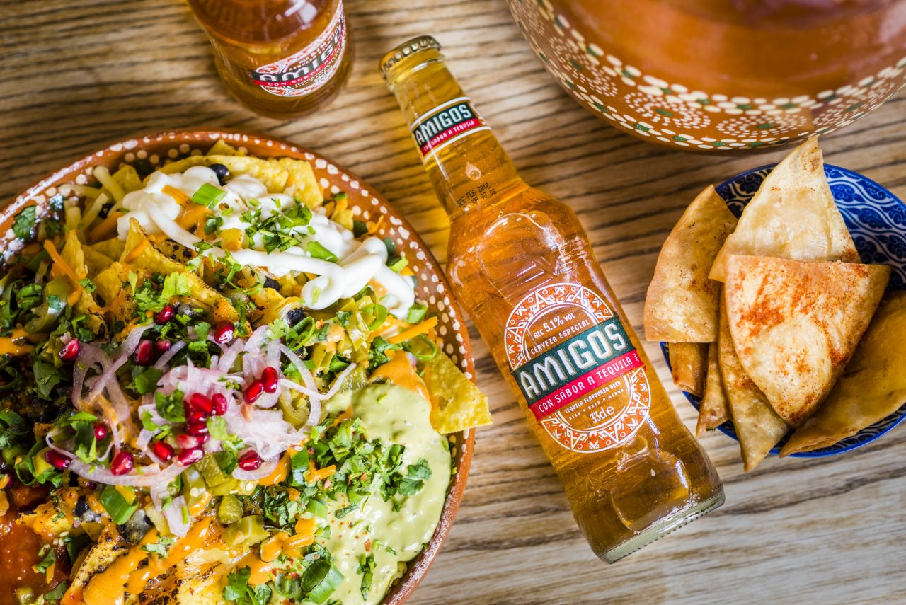 #MexicanMonday – Nachos